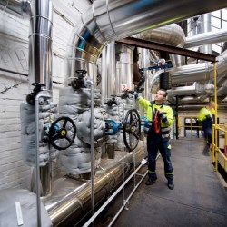 Smurfit Kappa drives down CO2 emissions by creating innovative steam system
