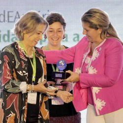 Smurfit Kappa wins top Latin American CSR award for Community Transformation