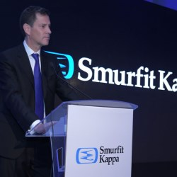 Smurfit Kappa recognised for its long-term contribution to Colombia