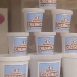 Browndog Creamery testimonial