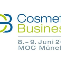 CosmeticBusiness 2016 Munich