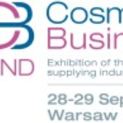 CosmeticBusiness 2016 Warsaw