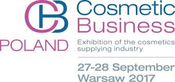 CosmeticBusiness 2017 Warsaw