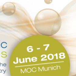 CosmeticBusiness 2018 Munich