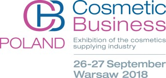 CosmeticBusiness 2018 Poland