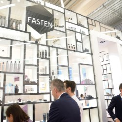 CosmeticBusiness 2017: more exhibition stands, numerous new exhibitors and greater international participation