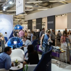 CosmeticBusiness 2018 provides new inspiration