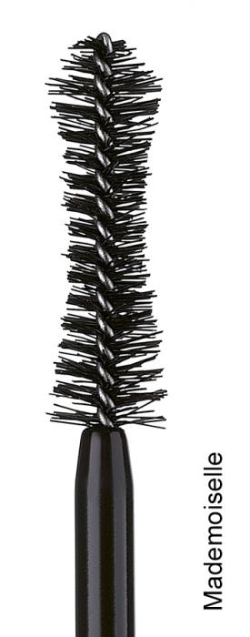 Unveiling Albéas new fibre brush mascaras