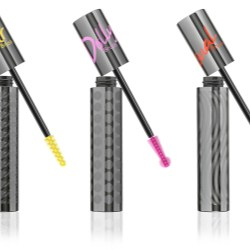 Lash Mania: The new family of mascara brushes designed by Albéa Tips Studio, for catwalk-fabulous effects