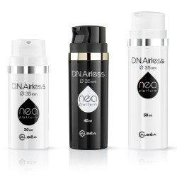 Albéas D.N.Airless: The new DNA for full airless packs delivers optimum protection of the most fragile formulas