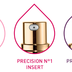 Make your formula more radiant with Albéas smart inserts