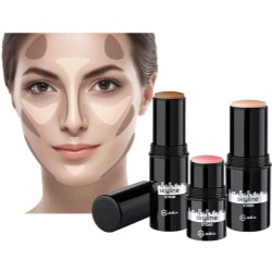 Albéas Skyline sticks are ideal for all make-up applictions
