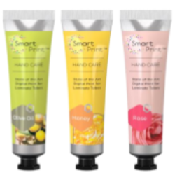 Albéas cosmetic laminate tubes: an attractive, quick-to market offering