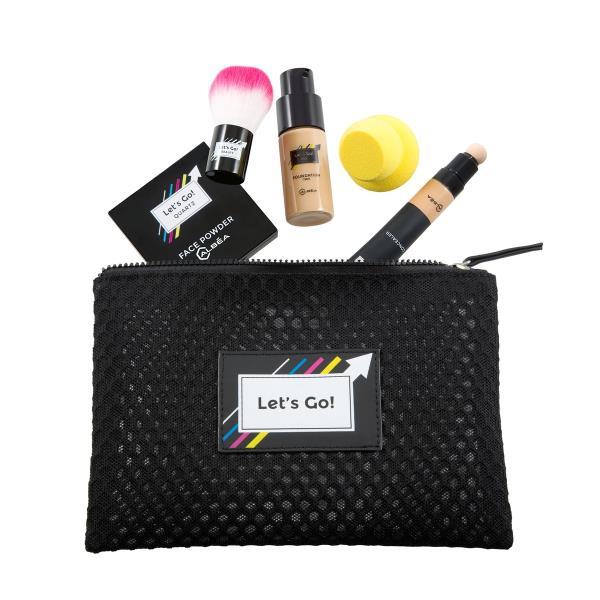Lets go beauty kit!