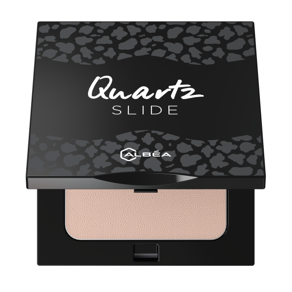 Albéa presents My Style Bag palette and Quartz Slide compact at MakeUp in Seoul