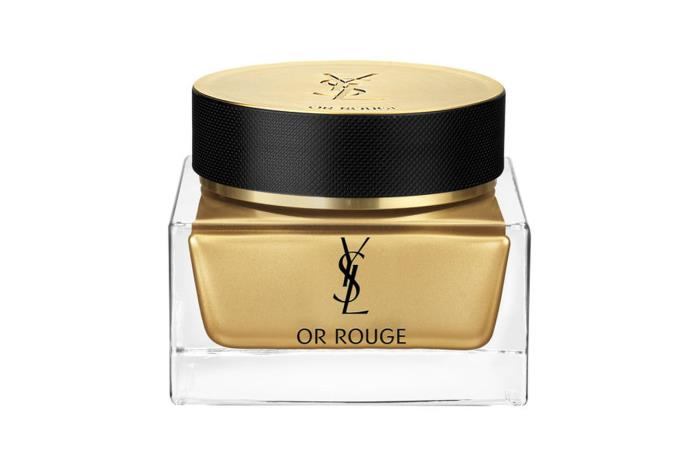 Albéa manufactures the refillable and eco-designed packaging of Yves Saint Laurent Or Rouge