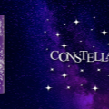 Albéas Constellation mascaras