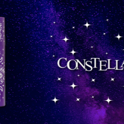 Albéas Constellation mascaras