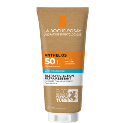 Albéa produces the innovative and eco-designed sun care packaging of La Roche-Posay