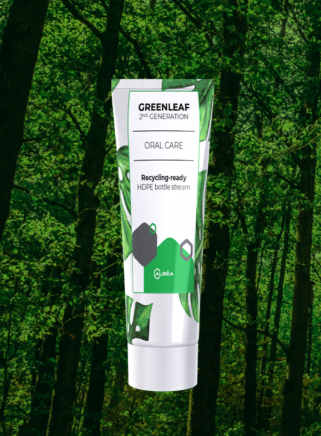 Albéa and Henkel take the famed Toothpaste Tube to the next level