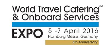 World trade catering expo April 2016