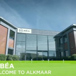 Albéa Alkmaar foam pump facility