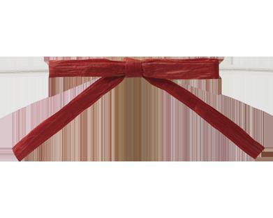Raffia Twist-tie Bow ()