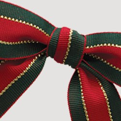Seasonal Bows & Ribbon
