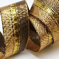 Metallic Ribbon