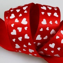 Valentine's Day Bows & Ribbon