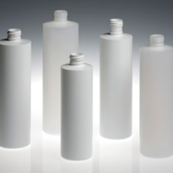 New HDPE cylinder line from Alpha meets the needs of retail beauty brands