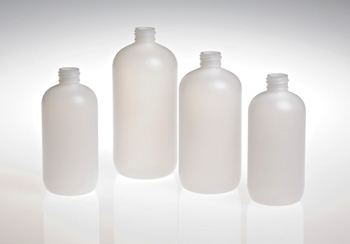 Alpha Packaging introduces new line of HDPE bottles: personal care boston rounds