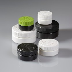Alpha Packaging introduces plastic jar line for legalized cannabis products