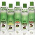 Alpha Packagings custom bottle for Senprocos Green Groom line