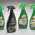 Turtle Wax chooses Alpha for new sprayer bottles