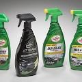 Turtle Wax chooses Alpha for new sprayer bottles