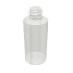 PET Cylinder - 2oz Pet 20-410