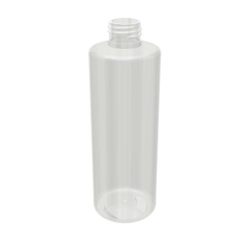 PET Cylinder - 8oz / 236ml 24-410