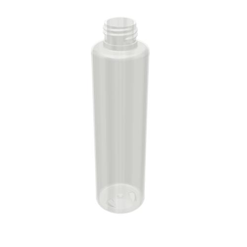 PET Cylinder - 4oz / 125ml 24-410