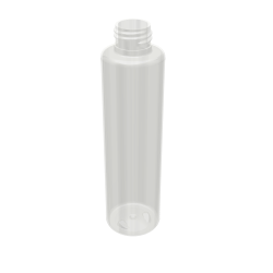 PET Cylinder - 4oz / 125ml 24-410