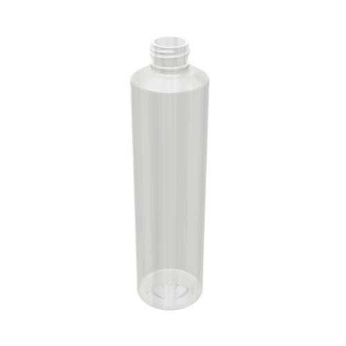 PET Cylinder - 8oz/250ml Slope 24-410