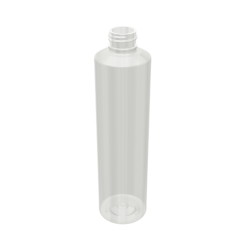 PET Cylinder - 8oz/250ml Slope 24-410