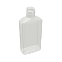 PET Metric Oblong - 150ml 24-410