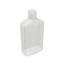 PET Metric Oblong - 200ml 24-410