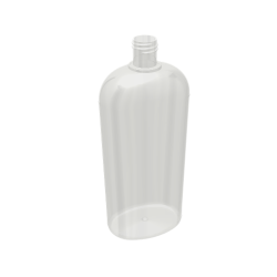 PET Vale Oval - 32oz / 1000ml 28-415