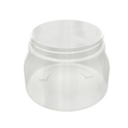 PET Tuscany Jar - 8oz / 250ml 70-400