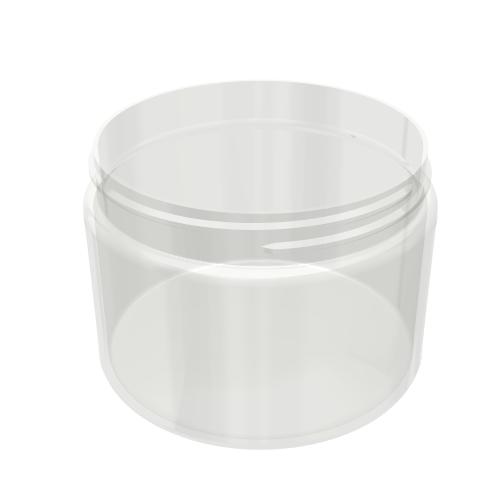 PET Wide Mouth Jar - 12oz / 360ml 89-400