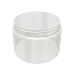 PET Wide Mouth Jar - 12oz / 360ml 89-400