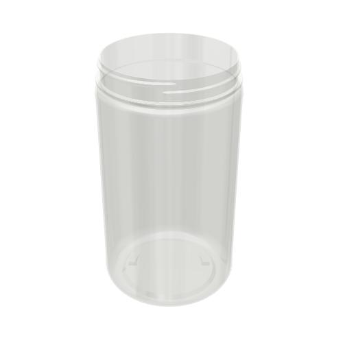 PET Wide Mouth Jar - 32oz / 950ml 89-400