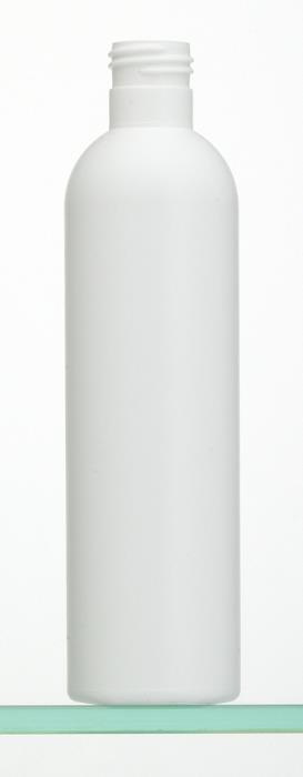 PET Cosmo Round - 8oz / 250ml 24-415